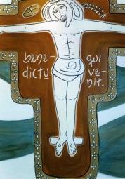 Benedictu. ooxoocm. Acrylic Canvas. Vendido.