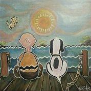 Charlie Brown 80x80 2013