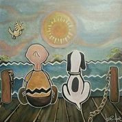 Charlie Brown 80x80 2013