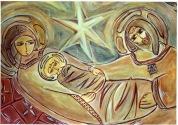 Sagrada Família, ooxoocm.. Vendido.
