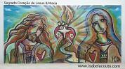 Sag Coração J&M - VENDIDO