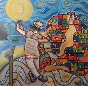 Sarará-Favela