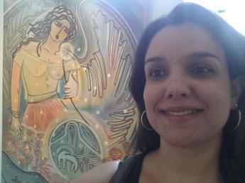Isabela Couto, Exposição