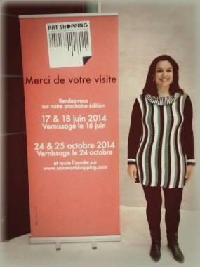 Vernissage, LOUVRE. Paris (FR). 2013.