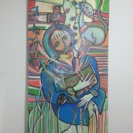 Contemplada: Alessandra Machado, Belo Horizonte